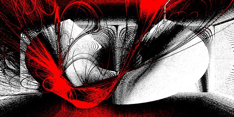 Lo-fi #4 by Benedikt Amrhein