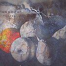 Damage Wallpaper 2 by saseoche