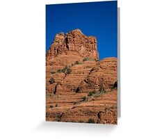 Sedona Canyon Greeting Card