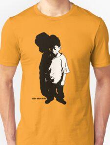 Stencil  Unisex T-Shirt