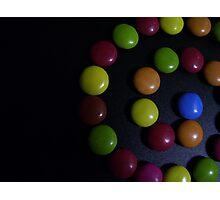 Smarties Photographic Print