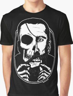 Scroobius Pip - zombiecraig. Graphic T-Shirt