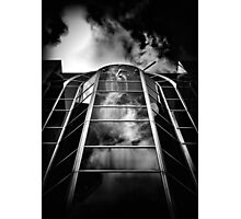 Clock Tower No 1920 Yonge St Toronto Canada Photographic Print