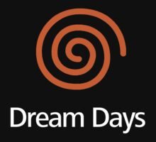 Dreamcast (Old School Shirt) Version.01