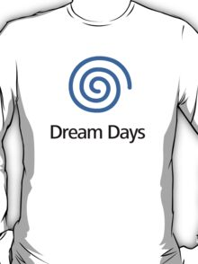 Dreamcast (Old School Shirt) Version.02 T-Shirt