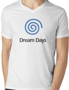 Dreamcast (Old School Shirt) Version.02 Mens V-Neck T-Shirt