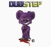 Dubstep Ted by Dragoonscale