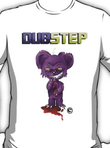 Dubstep Ted T-Shirt