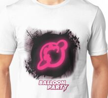 Balloon Party - Explosive Build Unisex T-Shirt