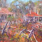 Rough Country by David Hinchliffe