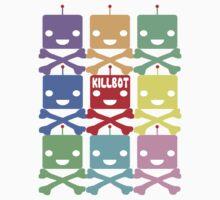 Killbots by KillbotClothing