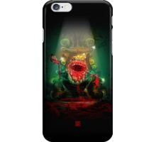 Dumpty of the Dead – King Dumpty iPhone Case/Skin