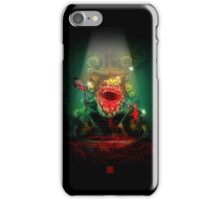 Dumpty of the Dead – King Dumpty iPhone Case/Skin
