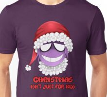 Purple guy - Christmas isn't just for kids Unisex T-Shirt