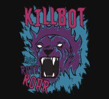 Roar by KillbotClothing