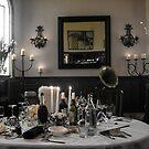Wedding aftermath  by Louise Delahunty
