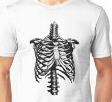 Rib Cage Unisex T-Shirt