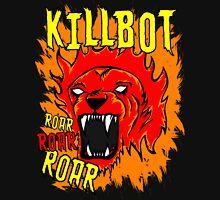 Roar - Alternate Colour Womens Fitted T-Shirt