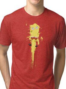 Spaltt Tri-blend T-Shirt