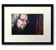 Johnathan davis Framed Print