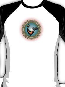 magic bird T-Shirt