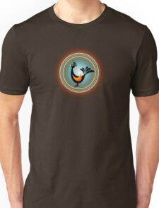 magic bird Unisex T-Shirt