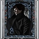 Sherlock Holmes by nero749