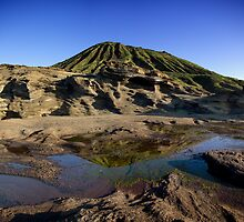 Koko Crater 2 by Alex Preiss