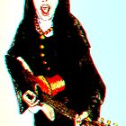 The 3D Rock&#x27;n Nun by David Rozansky