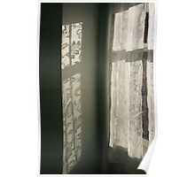 Light Through Lace Poster