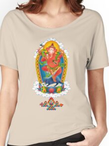Ganapati Women's Relaxed Fit T-Shirt