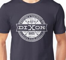 Dixon Bros. - White Version Unisex T-Shirt