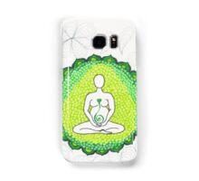 Green Big Mother Samsung Galaxy Case/Skin
