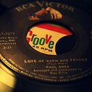 45 rpm by Lorena María