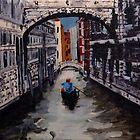 Venice by KeLu