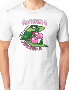 Camo Punching Shark T-Shirt