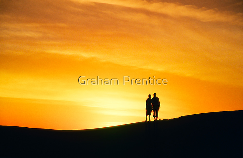 Togetherness by Graham Prentice