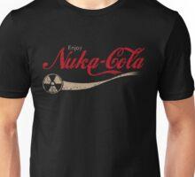 enjoy nuka cola Unisex T-Shirt