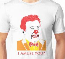 Clown Joey Unisex T-Shirt