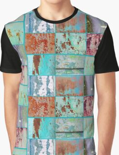 Colors  - JUSTART ©  Graphic T-Shirt