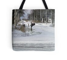 Will the Mail Arrive II? Tote Bag