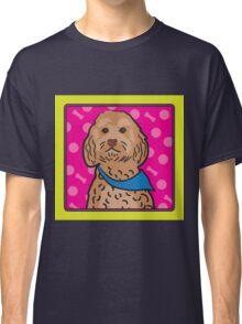 Cockapoo Cartoon Classic T-Shirt