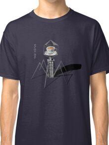 Tea-virus Classic T-Shirt