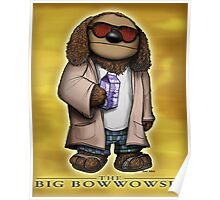 The Big Bowwowski Poster