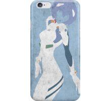 Rei iPhone Case/Skin