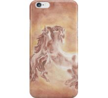 Abbraccio I phone4 iPhone Case/Skin