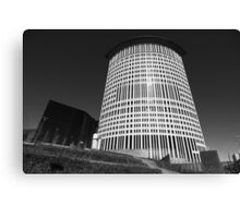 The Federal Building Canvas Print
