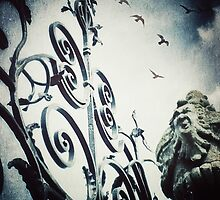 The Gate II by Nicola Smith