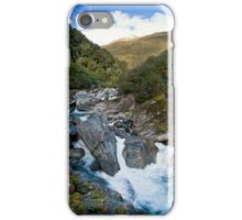 NZ River iPhone Case/Skin