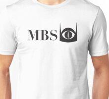 Mordor Broadcasting System Unisex T-Shirt